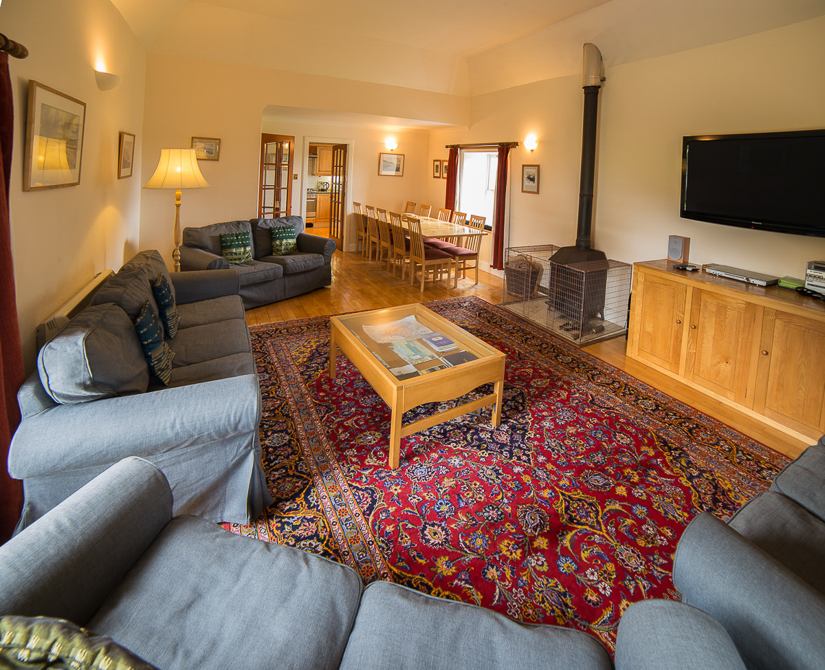 Isle of Mull self catering accommodation